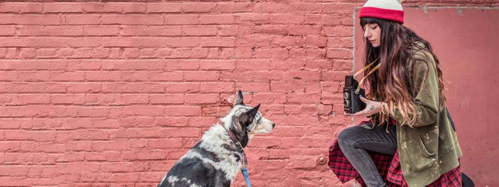 5 Ways Your Dog Makes you a Better Designer