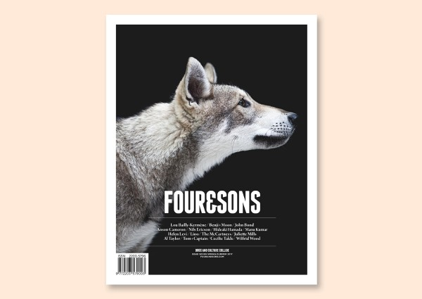 Four&Sons Dog Magazine, Issue 7