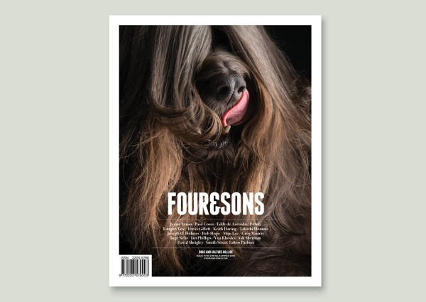 Four&Sons Dog Magazine, Issue 5