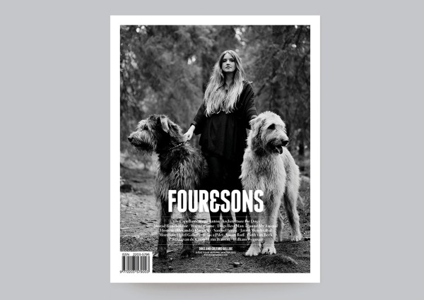 Four&Sons Dog Magazine, Issue 4