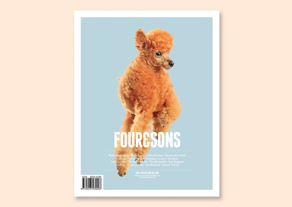 Four&Sons Dog Magazine, Issue 6