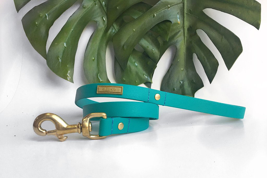 Aqua Jellies Waterproof Leash by HOUND
